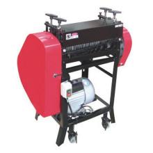 HL918-F copper wire cutting and stripping machine / machine stripping copper wire