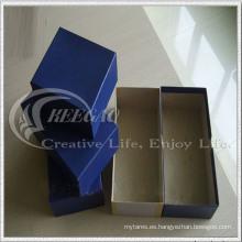 Caja de papel Kraft (KG-PX005)