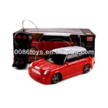 2 channel R/C mini car