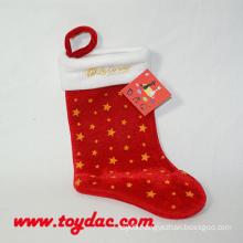 Soft Christmas Gift Stocking