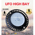 UFO LED High Bay Light - Сертификат CE / UL