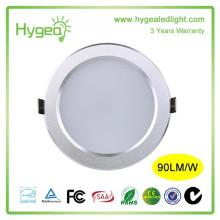 Super bright Downlight Energy saving downlight 3years warranty led downlight 12W downlight