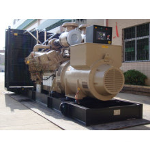 High Performance-Price Jichai Diesel Generator Set