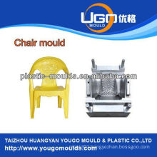 plastic moulds household injection plastic chair mould made in China