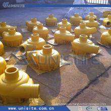 Fundición de acero de precisión (USD-3-003)