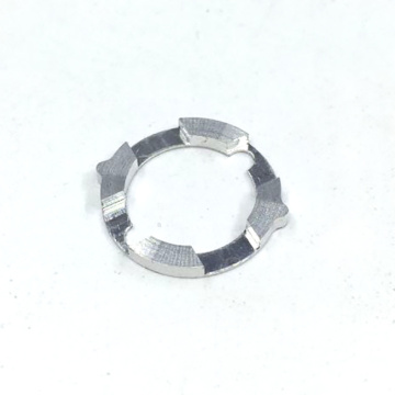 Precision CNC Usinage Aluminium Parts