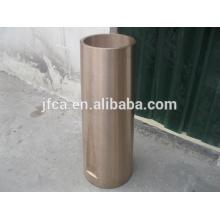 C5111 C5212 tuyau en bronze phosphoreux avec une bonne résistance à la fatigue