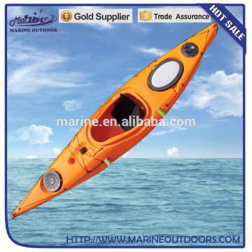 Meilleur produit de vente Single Sit In Ocean Kayak
