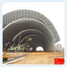 China Q235 Q345 Steel Frame Structure Steel Building