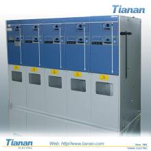 C-Gis Gas-Isolierung Metall-Clad-Schaltanlage, Ring Main Unit
