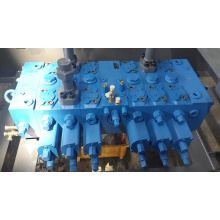 Stainless Steel Custom Industrial Factory Hydraulic Valve