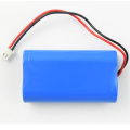 Batterie Li-ion 18650 rechargeable 2s1p 7.4v 2600mah