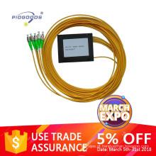 Piogoods alta qualidade baixo preço 1x32 Fibra Óptica PLC Splitter