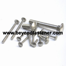DIN603 Bolts Hex Bolts Screw
