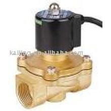 water-proof Solenoid valve