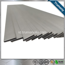 ACC Aluminium Micro Channel Extruded tube