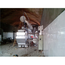 Letrero Producto Zlg Series Vibrating Fluidized Bed Dryer