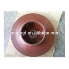 cast iron water pump