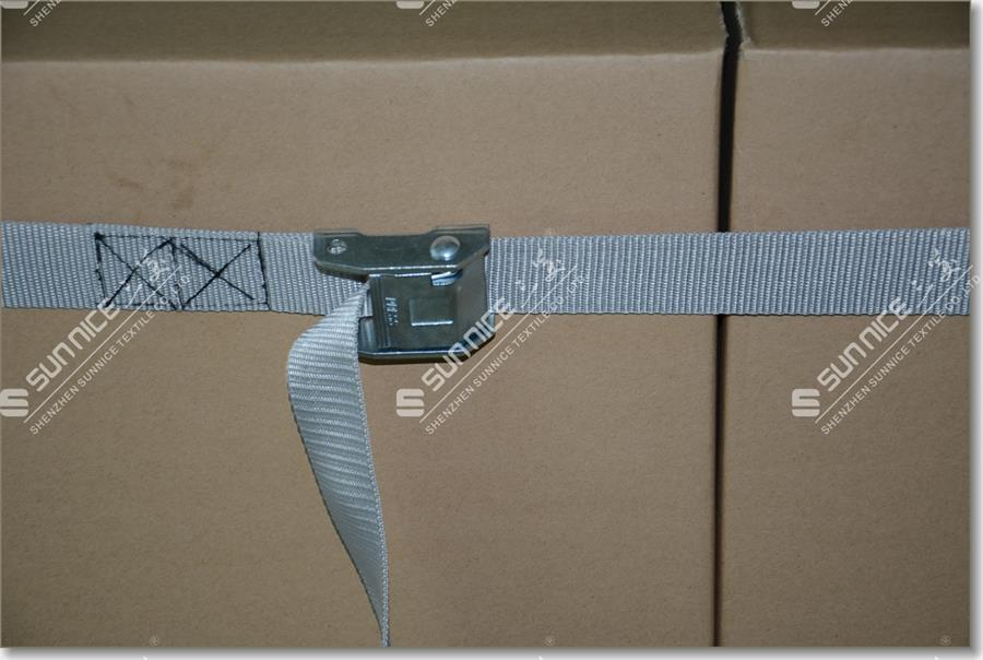 adjustable packaging belts
