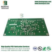 ENIG 3U PCB 6-layers Multilayer PCB FR4 Tg150