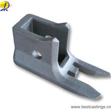 Изготовление пользовательских стальных отливок для автозапчастей
