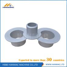 Encaixe de tubulação de extremidade de alumínio B241 5083
