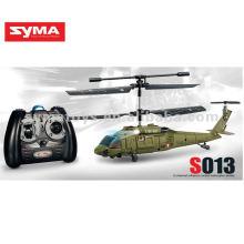 SYMA S013 3-Kanal-Hubschrauber mit Kreisel