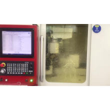 BFL Carbide 2 Conute Micro Ballnose Schaftfräser für WACHS