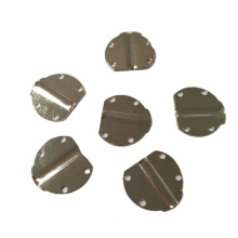 customized as per design copper plate stamping copper sheet metal stamping parts
