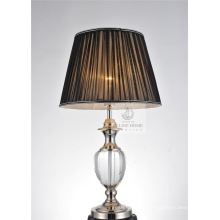 Schreibtischlampe mit E27 LED Birne (82025)
