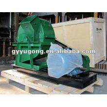 Yugong Déchiqueteuse De Bois Avec Haute Qualité Et Efficacité