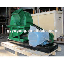 Yugong Wood Shredder With High Quality and Efficiency