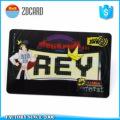Blank Smart Card PVC Blank Chip Card 1k Chip