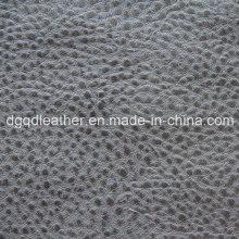 Buen cuero de muebles resistentes al envejecimiento (QDL-50315)