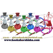 2014 Portable Beautiful Pumpkin Bottle Small Hookah