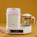 Modulador de leche de esterilización y secado multifunción para bebés
