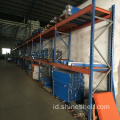 Gudang Industri Racking Heavy Duty