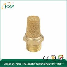 esp brass air pneumatic muffer