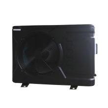 Bomba de calor elétrica de piscina de baixo custo em preto