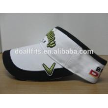 Sun visor/visor cap/sports cap/cap