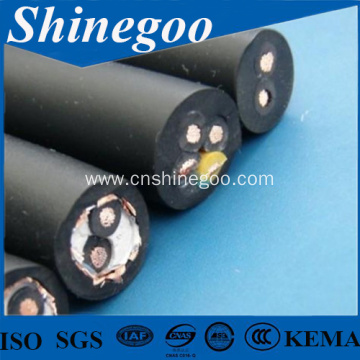 high quality xlpe insulated wire and cable for mining