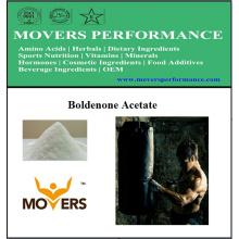 Esteróide Boldenone Acetato Crescimento Muscular