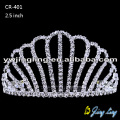 2018 Crystal Wedding Crown Tiara
