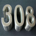 Reklam Aluminium Letters and Numbers Signs