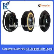 doowon 10pa17c assembly compressor clutch for KIA CARENS