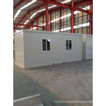Vorgefertigtes modulares Containerhaus mit Ce-Zertifizierung