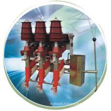 Fn12-12 Series 10kv Indoor AC Hv Vacuum Load Switch