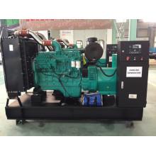Известный завод 200 кВт / 250кВА Дизельный генератор открытого типа (NT855-GA) (GDC250)