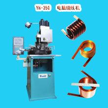 Enrouleur de bobine à moteur à haute précision