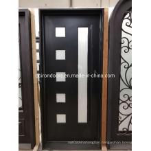 Custom Design Exterior Door for Villa